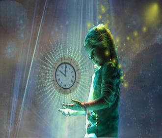 La cuarta dimensión en torno al tiempo | RADIO SOH
