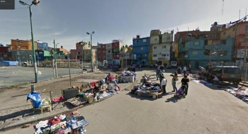 fotos de Google Street
